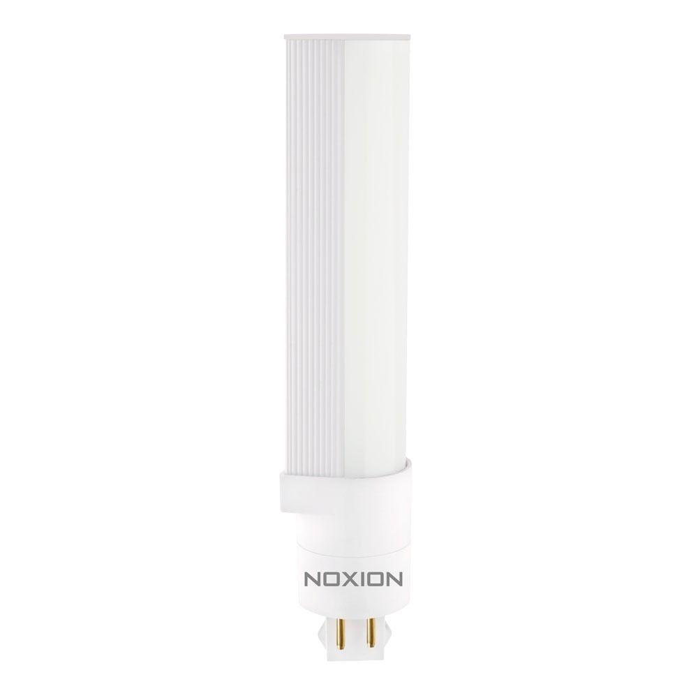 Noxion Lucent LED PL-C HF 9W 830 | Warm White - 4-Pin - Replaces 26W