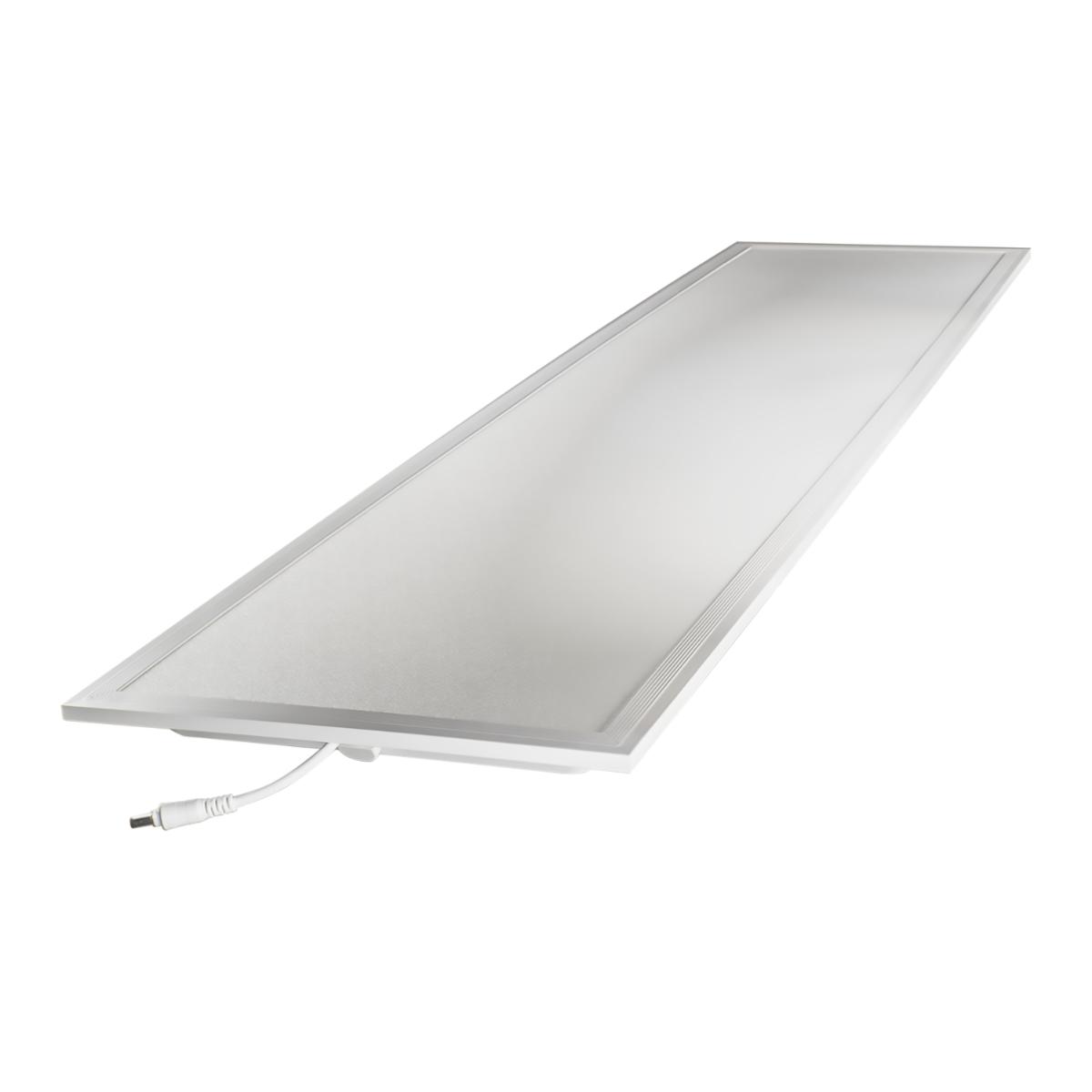 Noxion LED Panel Delta Pro Highlum V2.0 Xitanium DALI 40W 30x120cm 6500K 5480lm UGR <19   Dali Dimmable - Daylight - Replaces 2x36W