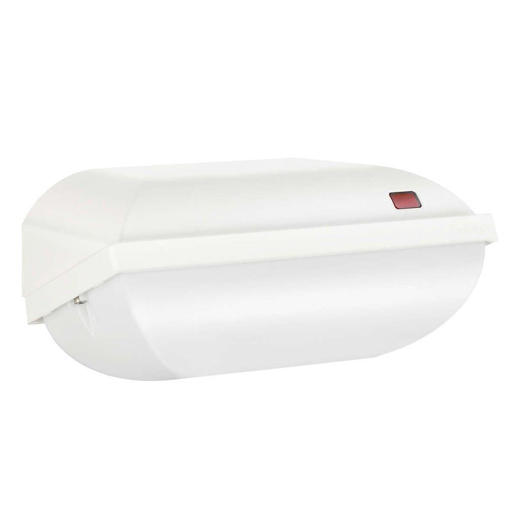 Philips CoreLine BWC120 LED 1800lm 830 Sensor White