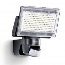 Steinel LED Floodlight With Sensor XLED Home 1 Black