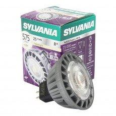 Sylvania RefLED Superia MR16 8W 575lm 827 40D