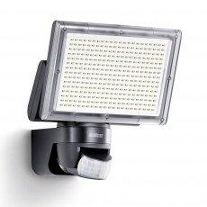 Steinel LED Floodlight With Sensor XLED Home 3 Black