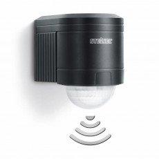 Steinel Motion Sensor IS 240 DUO Black