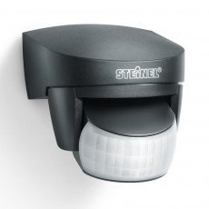 Steinel Motion Sensor IS 140-2 Black