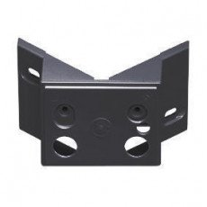 Steinel Angle Bracket 06 IS 140-2 Black