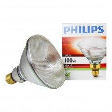 Philips PAR38 IR 100W E27 230V Clear