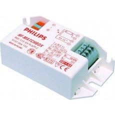 Philips HF-Matchbox Red 124 SH TL/TL5/PL-L