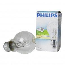 Philips EcoClassic 70W E27 230V A60 Clear