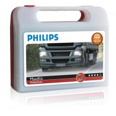 Philips MasterDuty MaxiKit H4