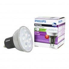 Philips MASTER LEDspot MV Value D 4.5 - 35W 830 36D GU10