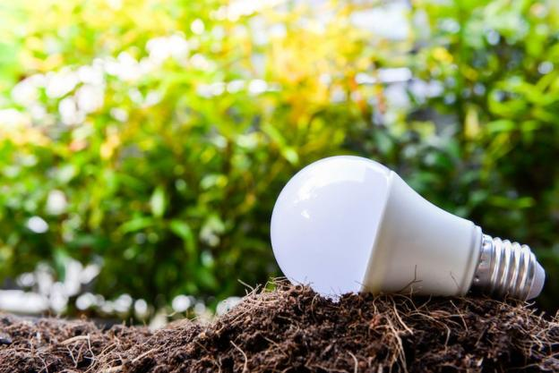 Can LED light be recycled?