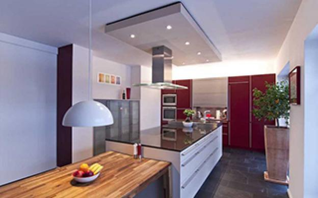 Which LED lighting for the kitchen?