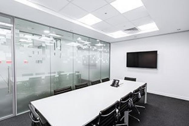 LED light for office